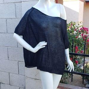 Isabel Benenato Light Knitwear